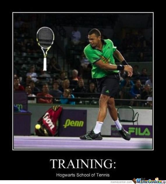 Funny Training Meme : Very funny tennis meme pictures and images of all the time
