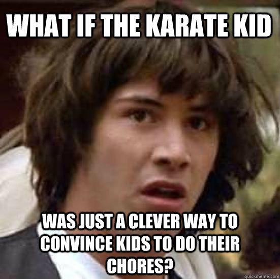Funny Memes For K Ds : Very funny karate meme pictures