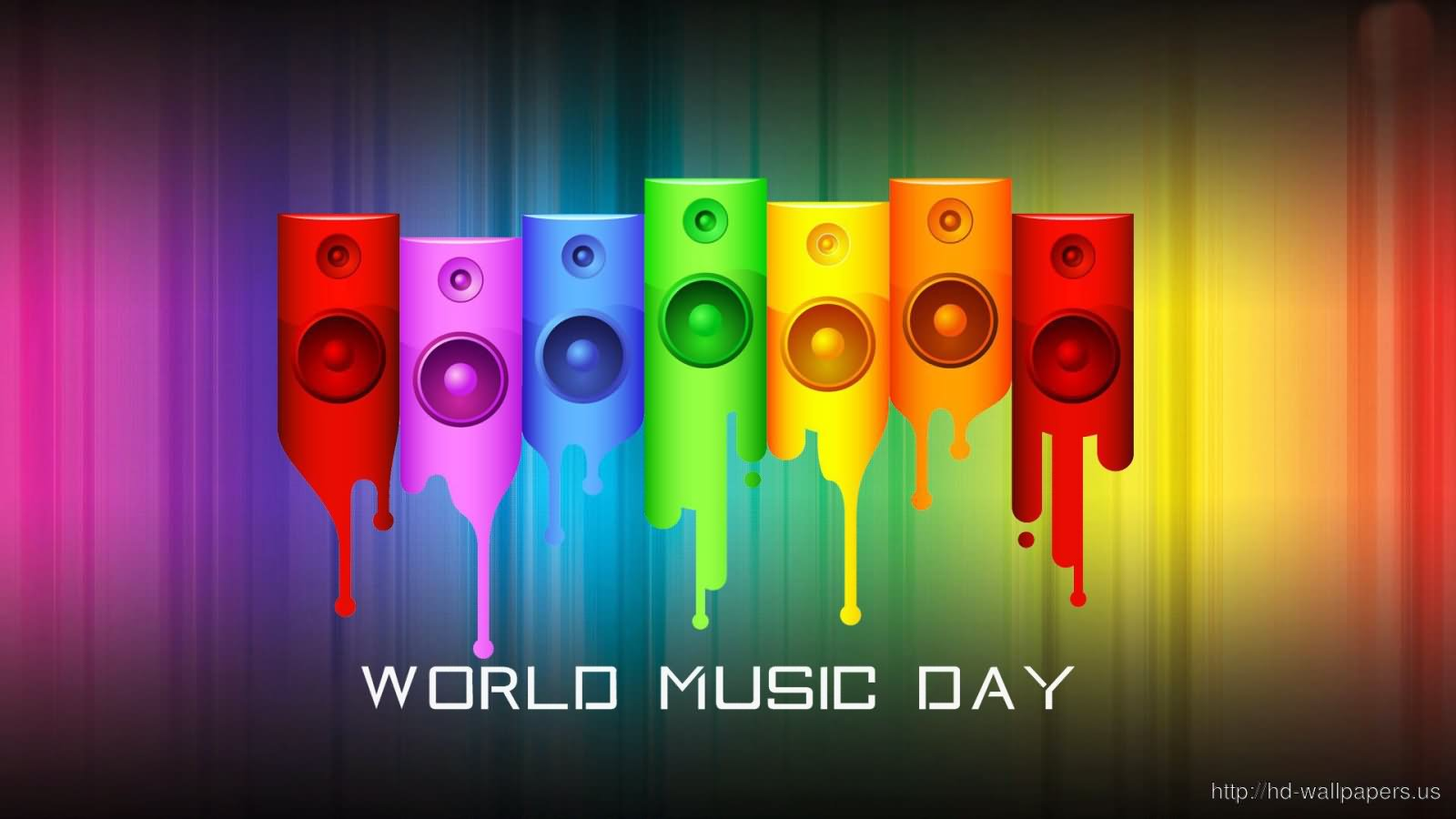 Beautiful Picture Of The World Music Day 2016