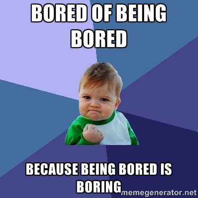 Bored In Class Meme | www.pixshark.com - Images Galleries ...