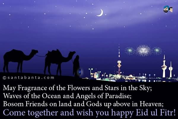 Must see Adha Messages English Eid Al-Fitr Greeting - Come-Together-And-Wish-You-Happy-Eid-Ul-Fitr  Collection_165158 .jpg