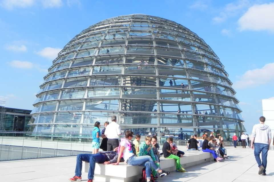 40 beautiful images and photos of reichstag building in berlin german. Black Bedroom Furniture Sets. Home Design Ideas