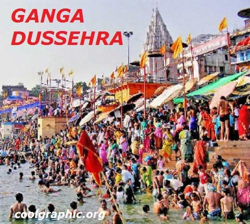 Askideas Com: Ganga Dussehra