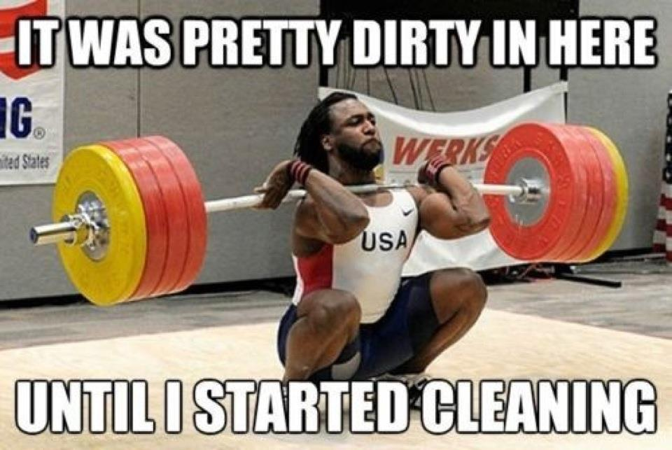Funny Training Meme : Most funniest weightlifting memes that will make you laugh