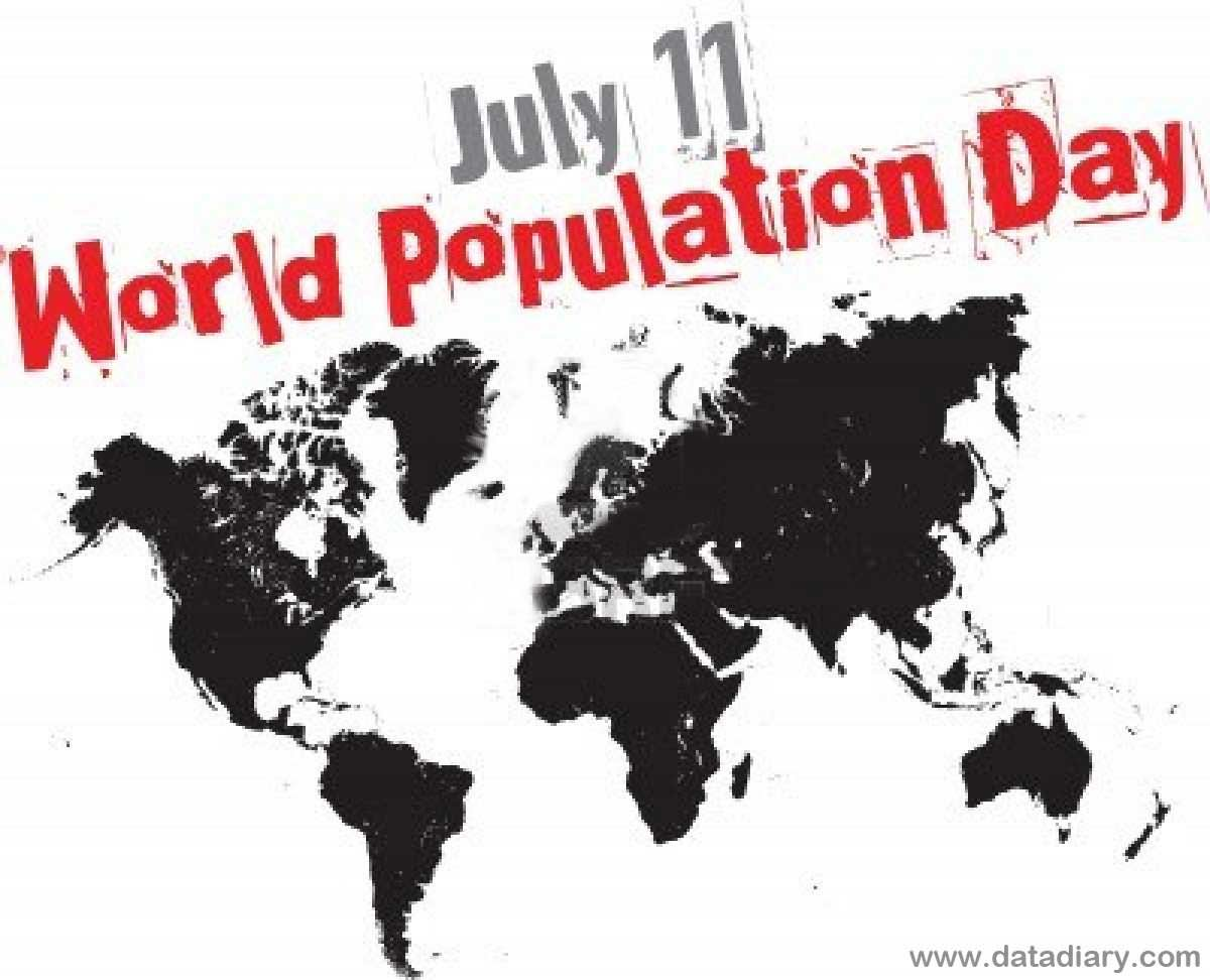 incredible world population day greetings pictures and photosjuly  world population day image
