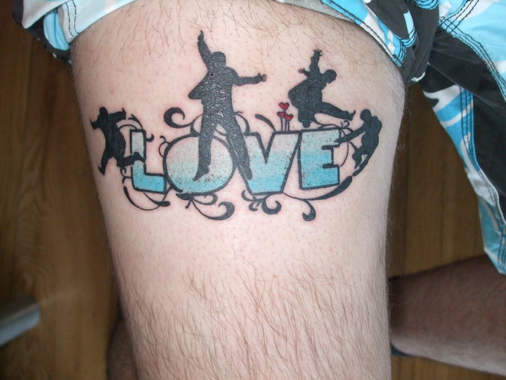 41 Unique Beatles Tattoos