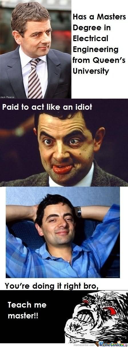 Funny Meme Expressions : Most funniest mr bean memes of all the time
