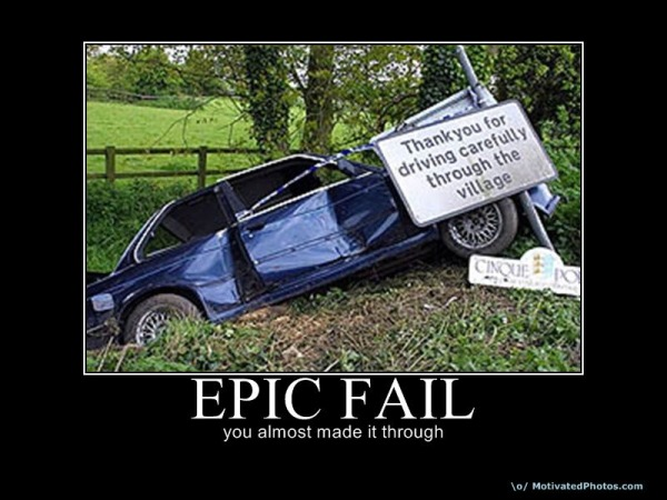 Funny Epic Fail Pictures Of People 35 Very Funny F...
