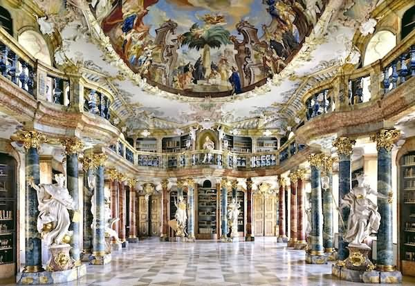 30 most beautiful interior pictures of the linderhof palace - Interior designer caserta ...