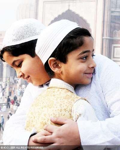 20 Wonderful Eid Mubarak Ideas: 20 Wonderful Eid Ul-Fitr Celebration Pictures And Images