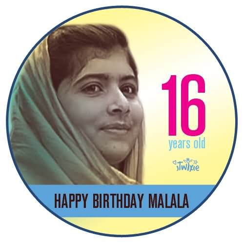 malala day Pakistani schoolgirl malala yousafzai has addressed the united nations as part of her campaign to ensure free compulsory education for every child.