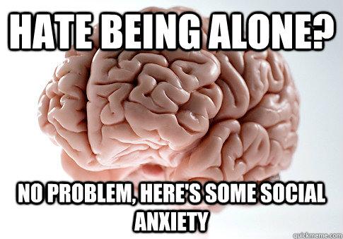 Social Anxiety Album On Imgur