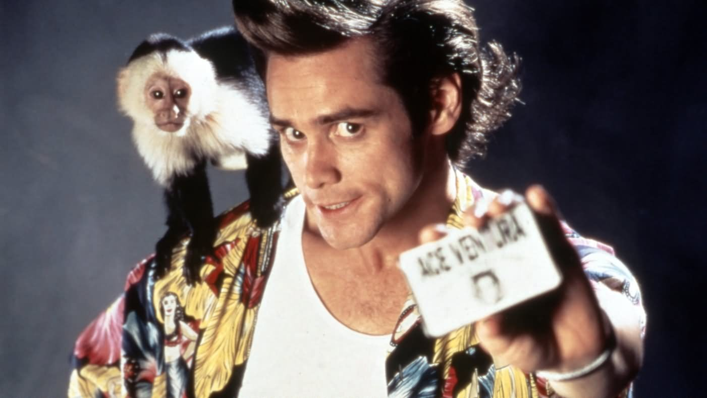 25 Most Funniest Jim Carrey Photos And Pictures That Will Make You Laugh
