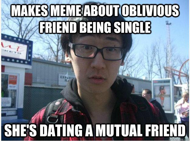 Friends Match Me Dating Blog