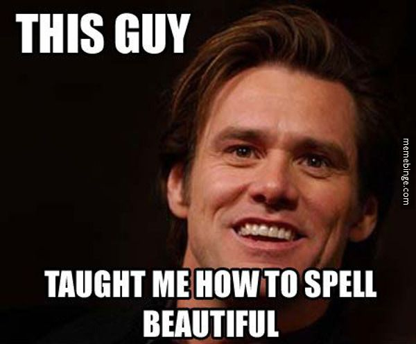 Funny Memes For A Guy : Very funny jim carrey memes that will make you laugh