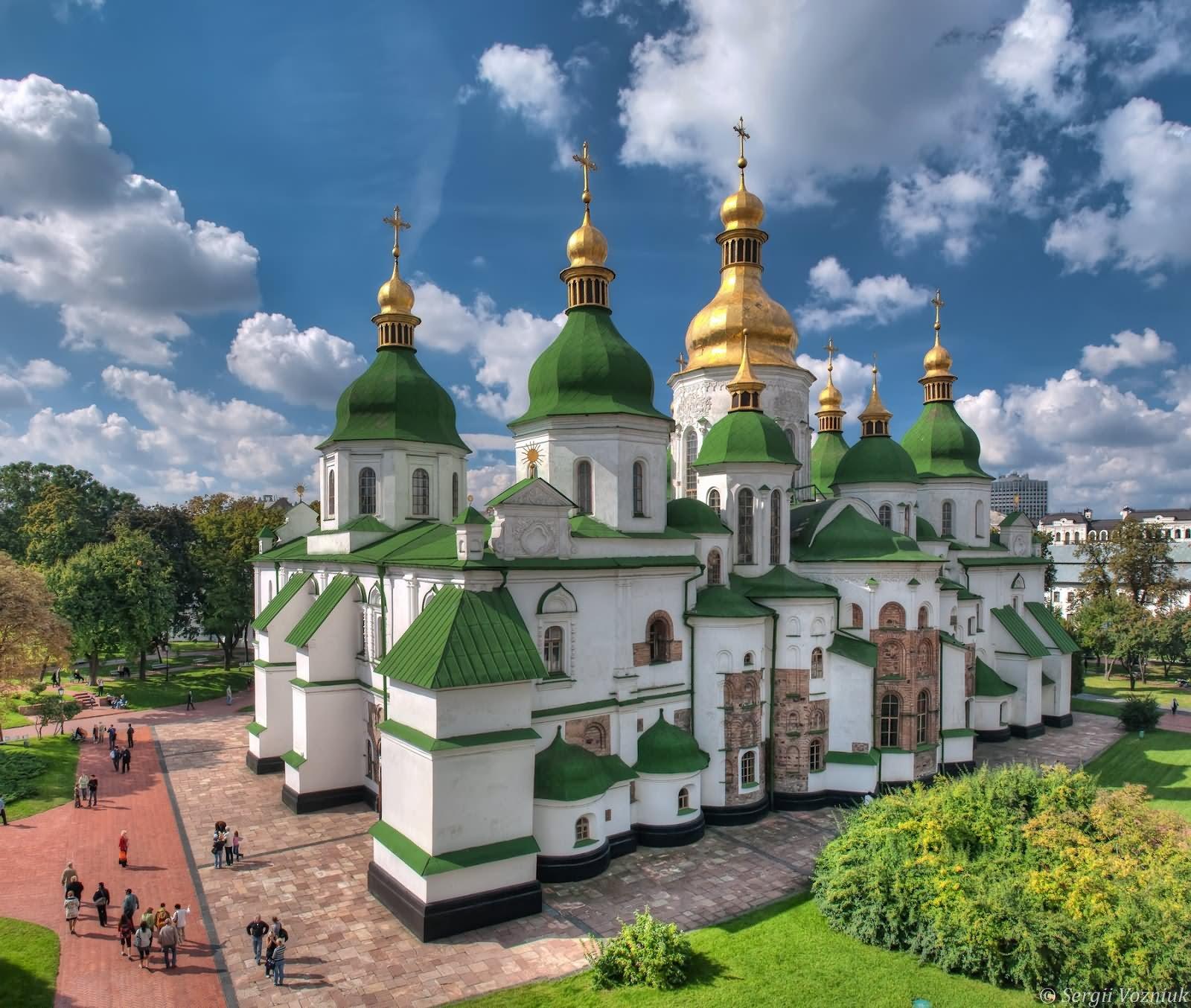 Views venushalley beautiful ukraine 05
