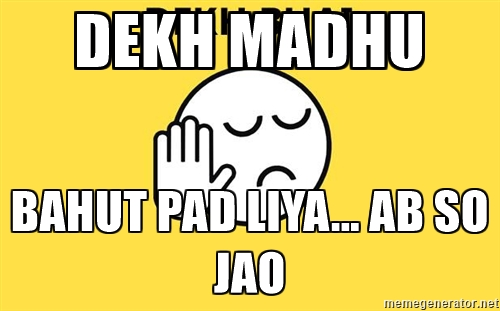 35 Most Funny Dekh Bhai Pictures And Photos That Will Make