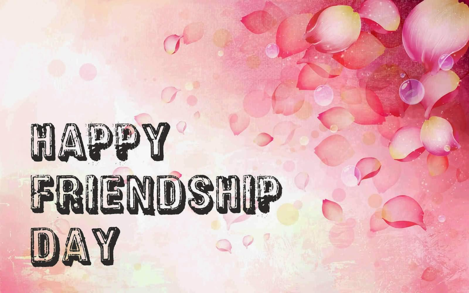 60 Very Beautiful Friendship Day 2016 Wish Pictures And Photos