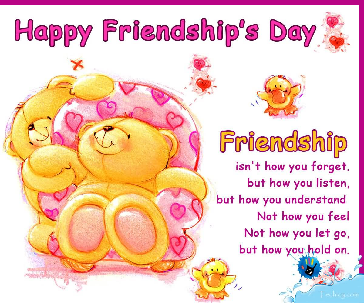 Adult nude happy friendship day images