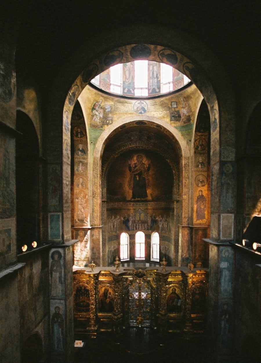 40 Most Beautiful Pictures And Images Of The Saint Sophia