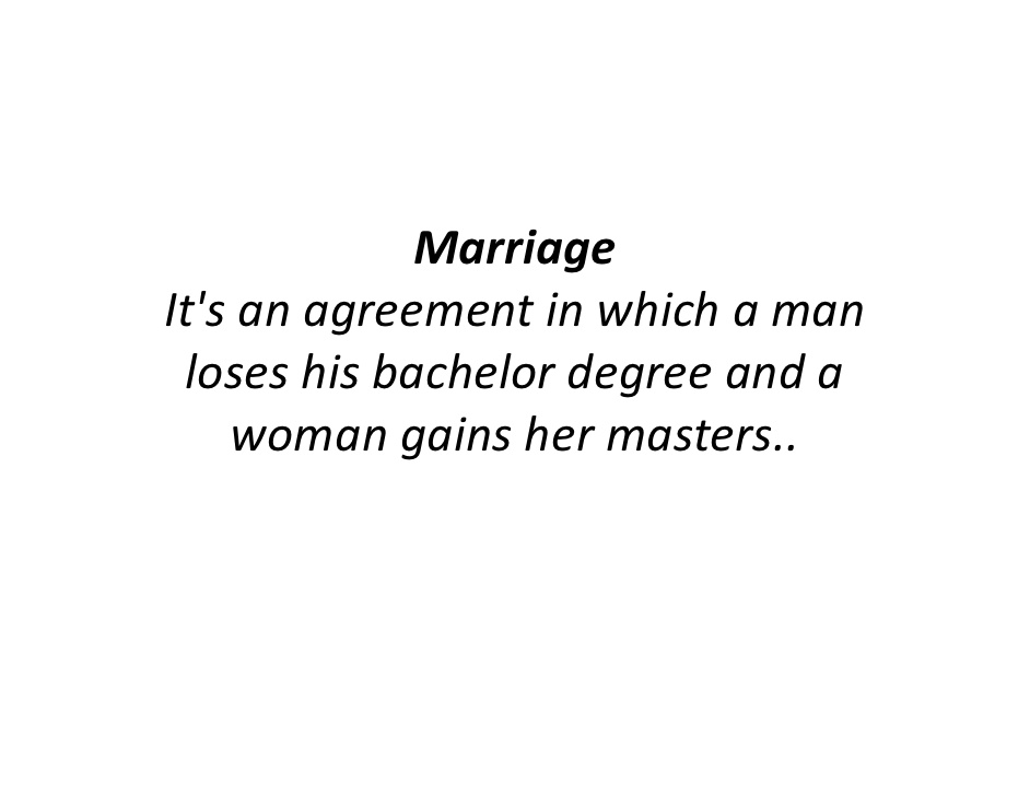 32 most funniest definition pictures on the internet for Bachelor definition