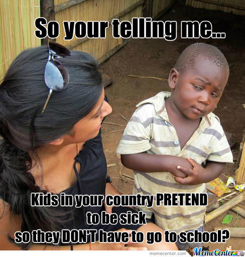 1000  ideas about Sick Meme on Pinterest | Man flu, Kid memes and ...