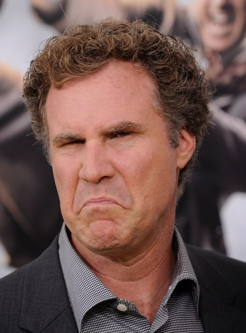 14 Very Funny Will Ferrell Pictures And Photos That Will