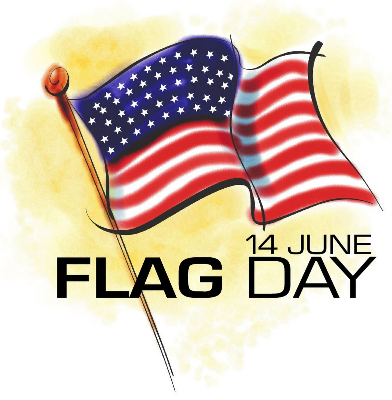 15 wonderful flag day clipart images and pictures rh askideas com flag day clip art for facebook cover flag day clip art free download