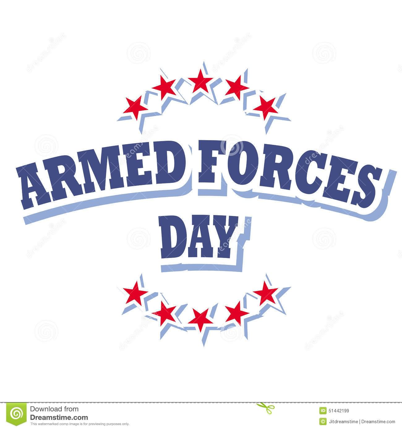 armed forces day - photo #28