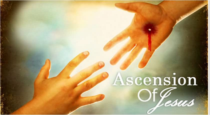 25+ Ascension Day Greeting Pictures And Photos