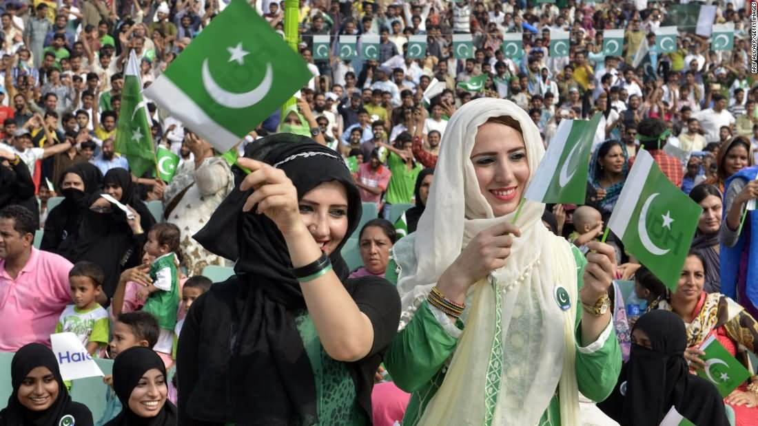 image of pakistan 2- overseas pakistani -- just a few days ago i heard in a news channel that overseas pakistanis portray a bad image of pakistan our overseas community is divided in political divides.