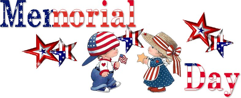 Image result for memorial day cartoon images