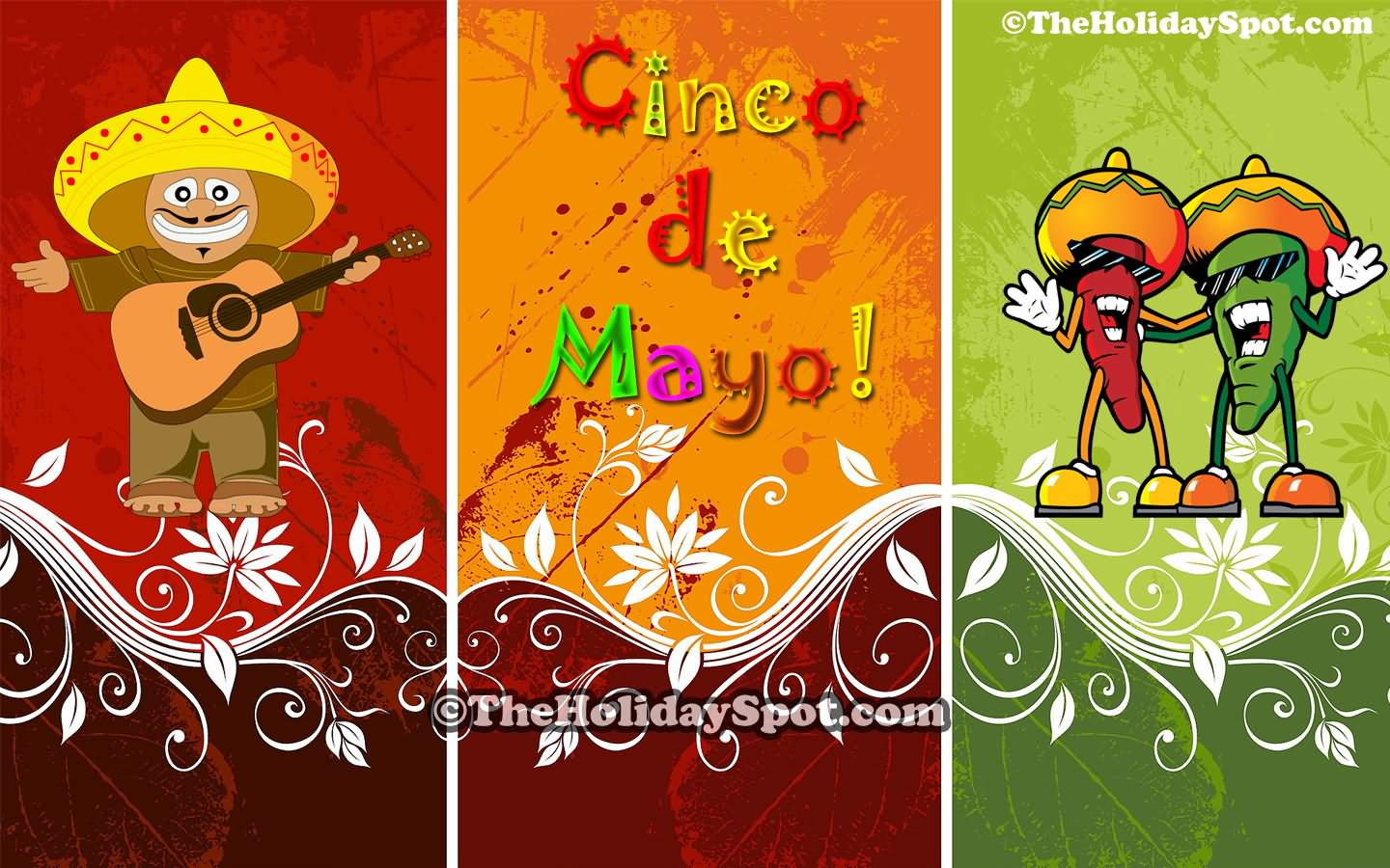 40+ Cinco De Mayo 2016 Greeting Pictures And Images