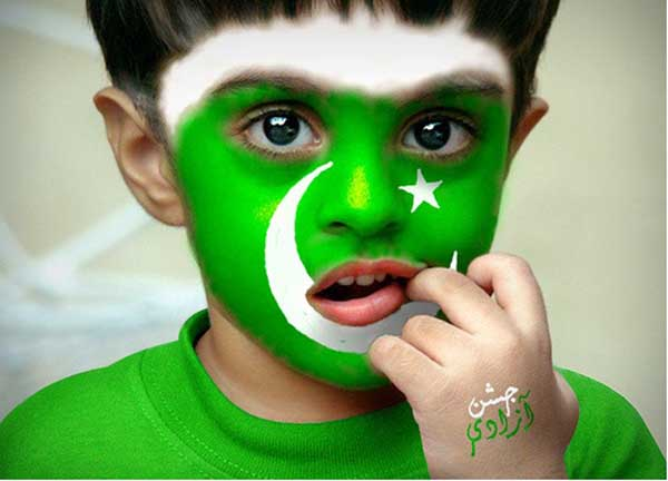 52 Independence Day Of Pakistan Celebration Pictures And Photos