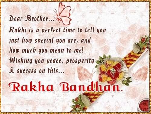 image regarding Rakhi Cards Printable identify 40 Extraordinary Raksha Bandhan Greeting Photos