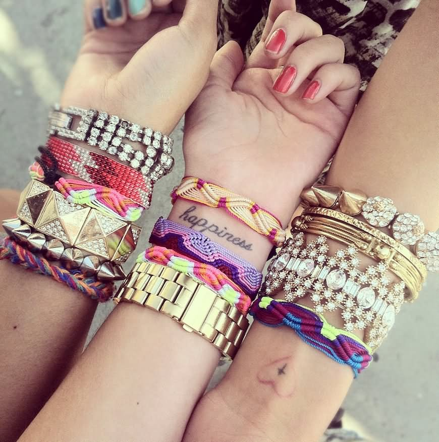 30 Most Elegant Friendship Day Bands Pictures And Images