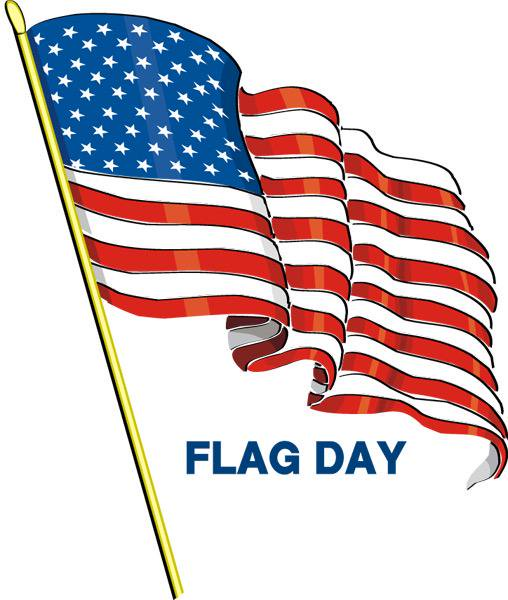 40 happy flag day 2016 greeting pictures and images rh askideas com flag day 2015 clipart flag day 2015 clipart