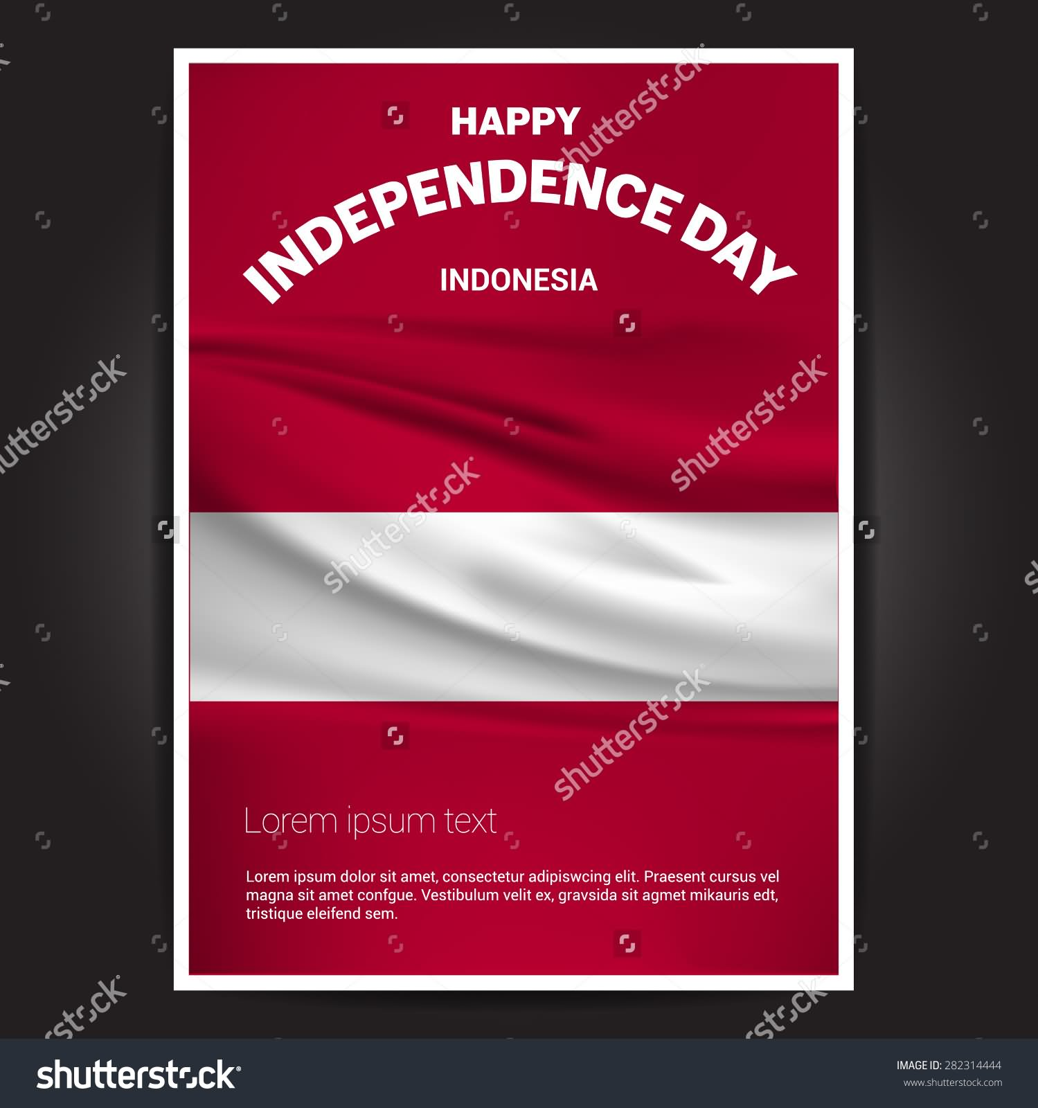 25 incredible indonesia independence day wishes photos and images happy independence day indonesian greeting card m4hsunfo