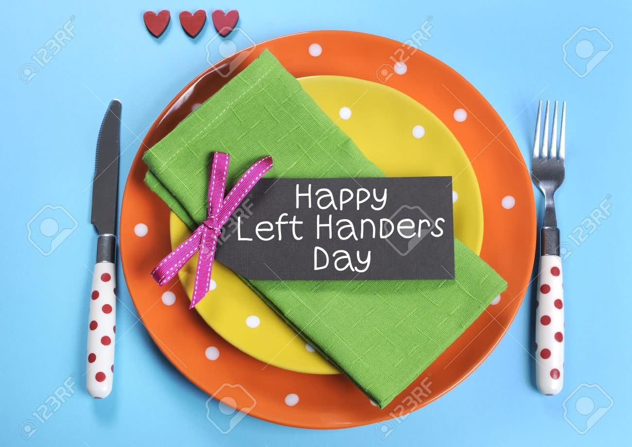left handers day - photo #32