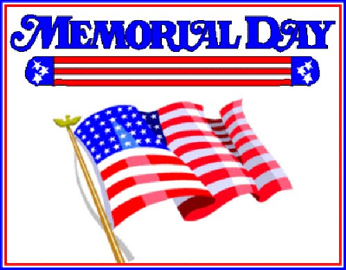 15 Memorial Day Clipart Pictures