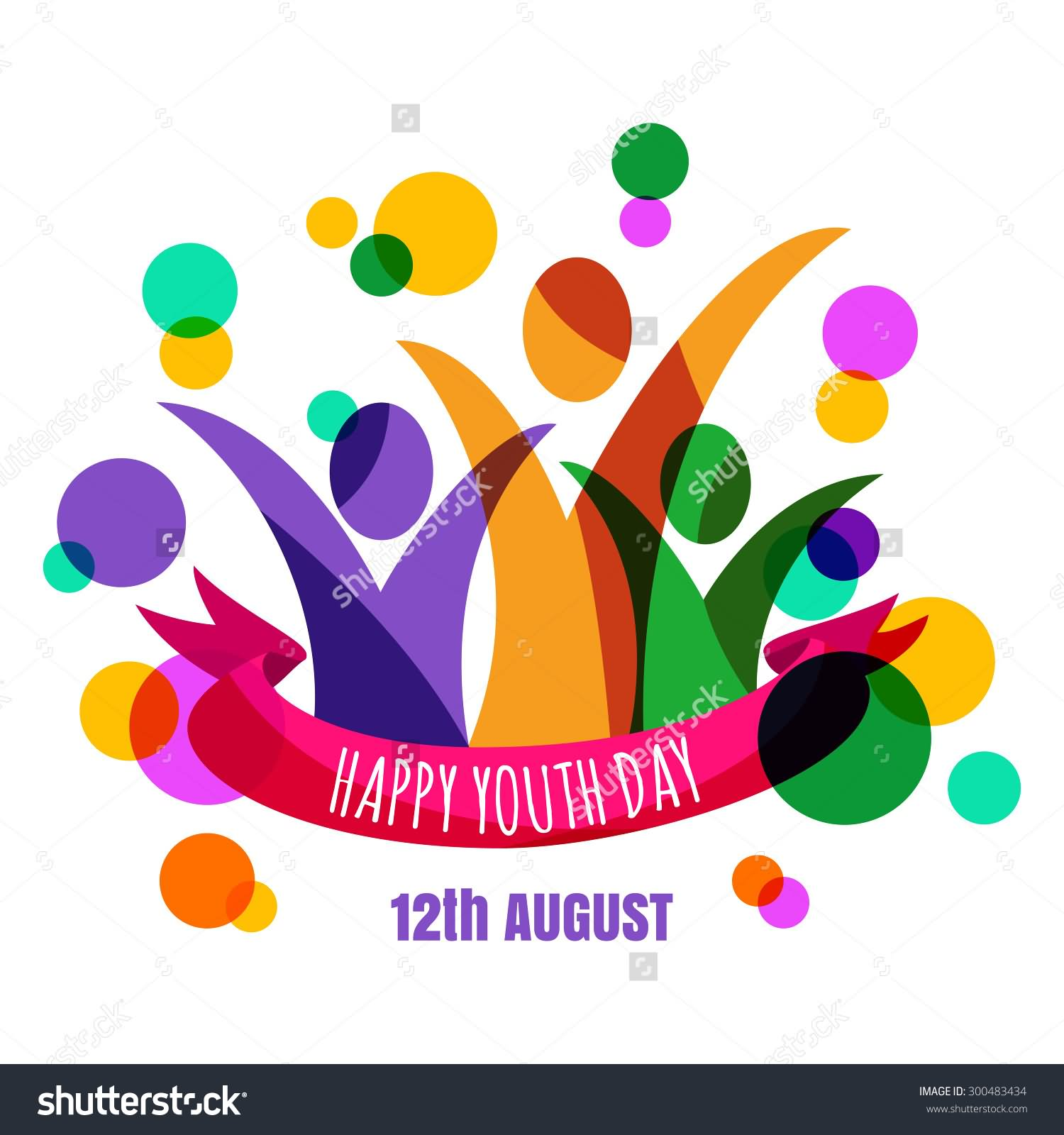 youth day Youth day is a holiday dedicated to the youths of a country it is observed by 18 countries, on many different dates throughout the year the united nations agreed on the date of 12 august in 1999.