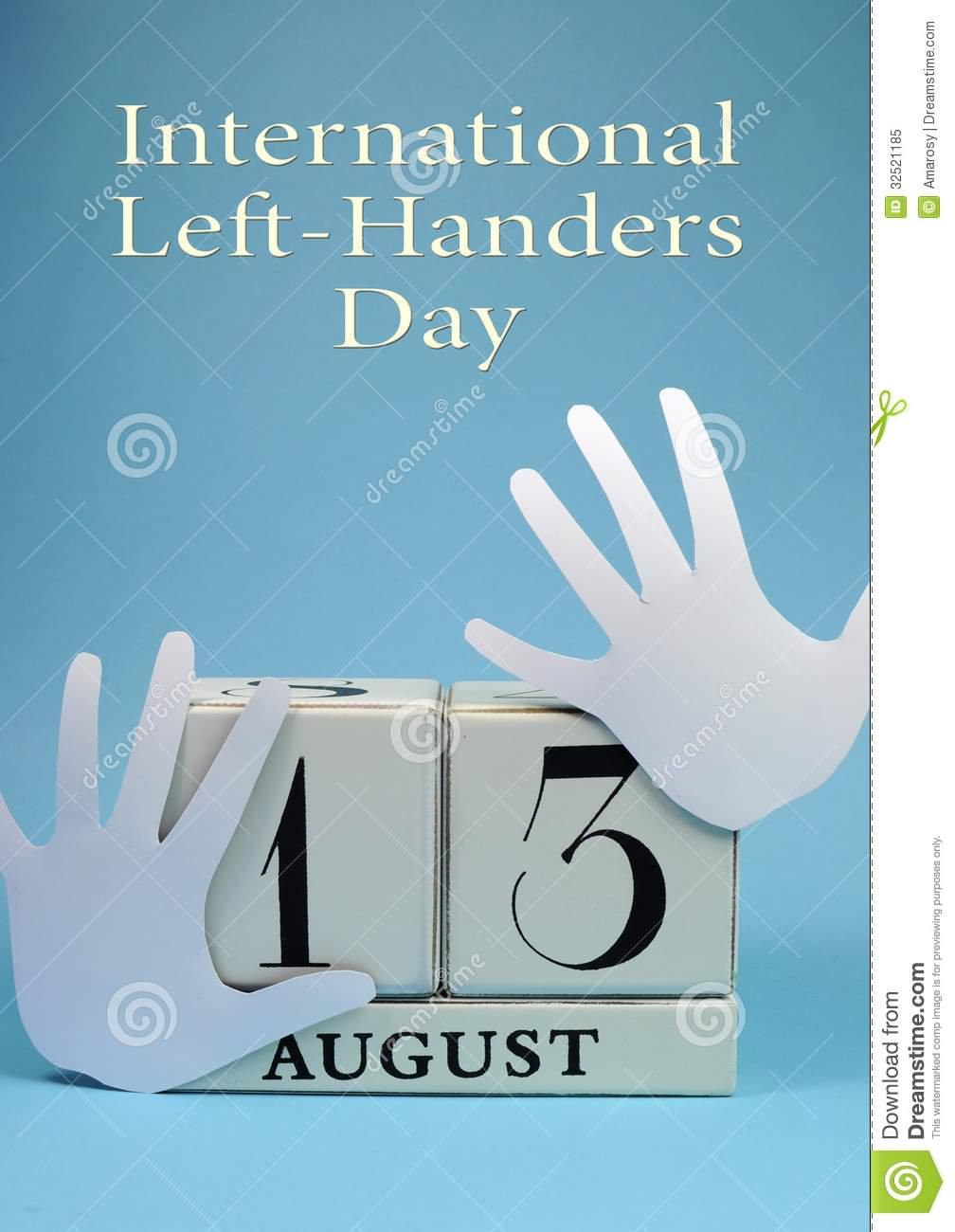 left handers day - photo #7