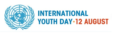 30 Adorable International Youth Day 2017 Wish Pictures And ...
