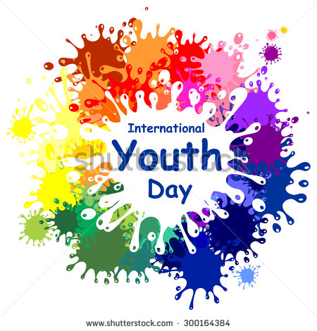 40 Most Beautiful Pictures Of The International Youth Day Wishes