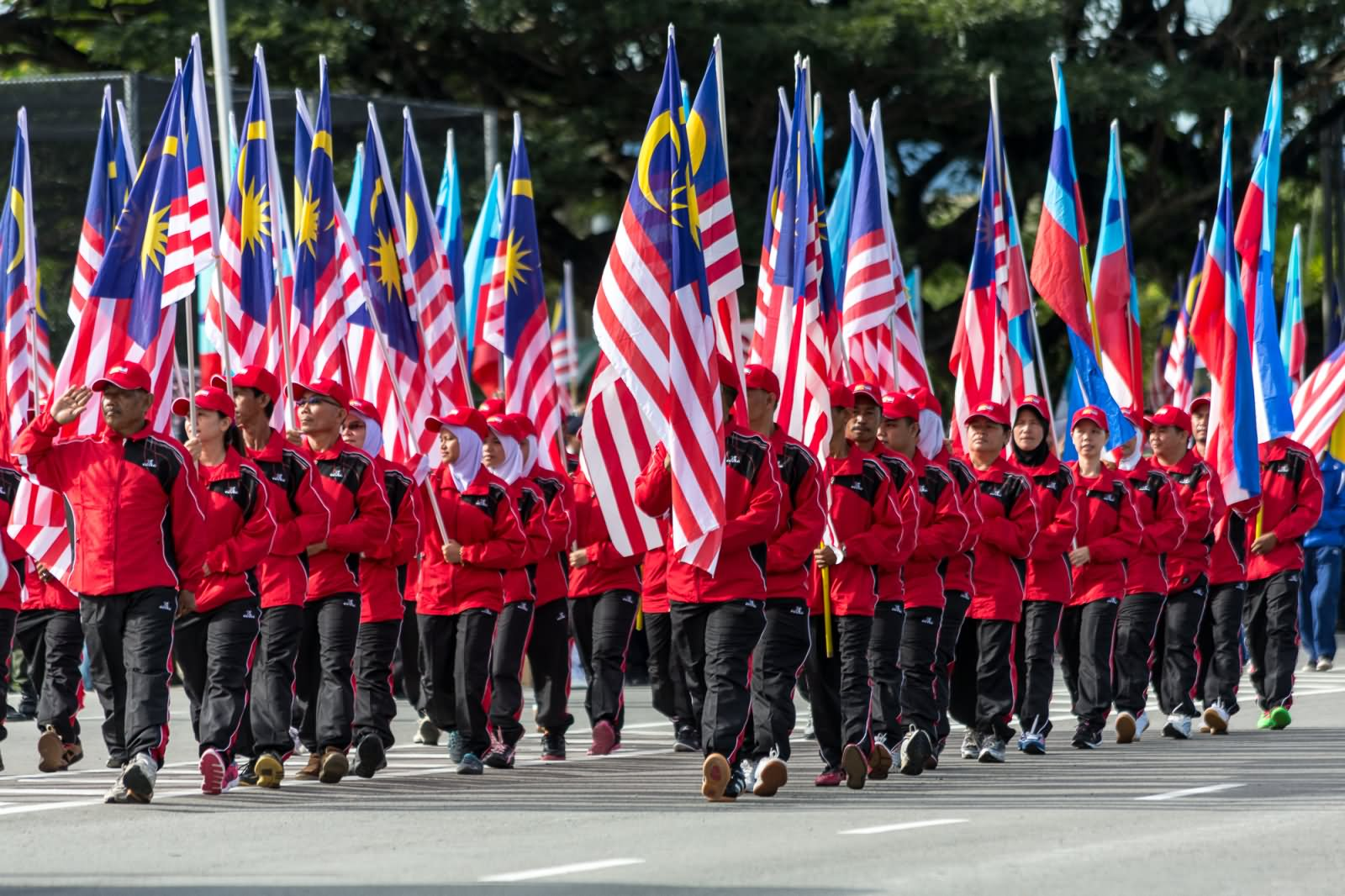 "malaysia independence day Happy independence day, malaysia or as you may hear in the heart of kuala lumpur, ""merdeka merdeka merdeka"" sixty years ago these chants ushered in a new era for thousands who descended into a large."