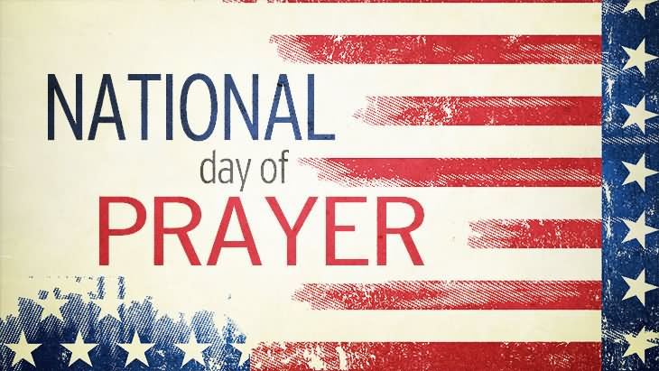 Image result for national day of prayer image