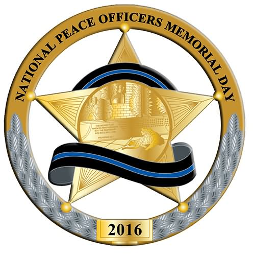 Texas Peace Officer: 15 Peace Officers Memorial Day 2016 Pictures And Images