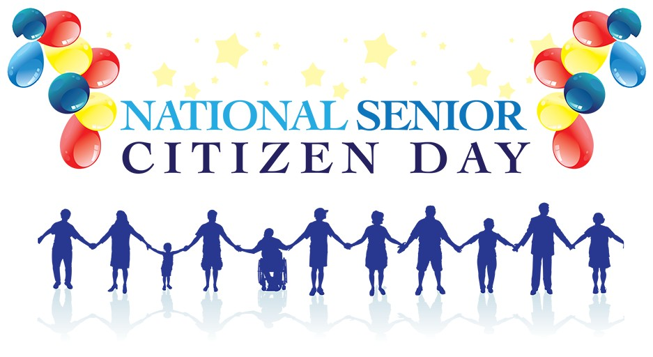 35 Wonderful Pictures Of National Senior Citizen Day ...