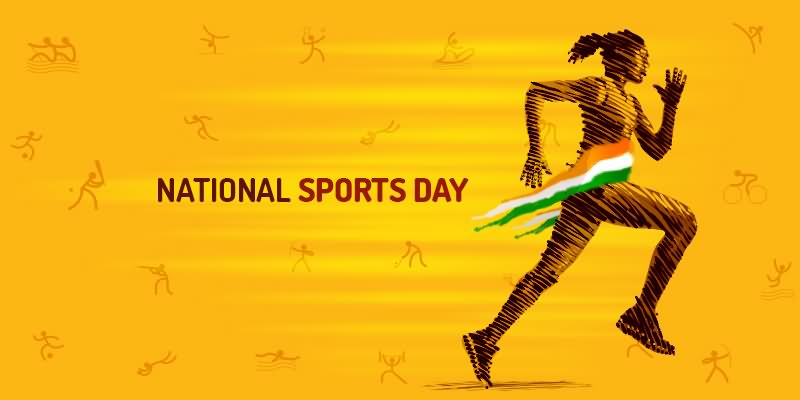 sports day Definition of sports day - an occasion on which the pupils of a school compete in various races and athletic events.