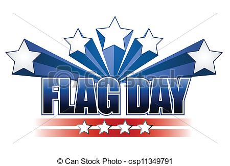 15+ Wonderful Flag Day Clipart Images And Pictures